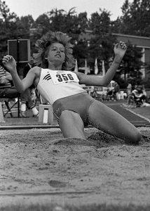 Yvonne van Dorp