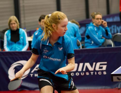 Kim Vermaas struikelt in 2e ronde WK