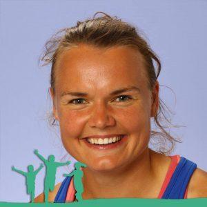 Nicole Beukers