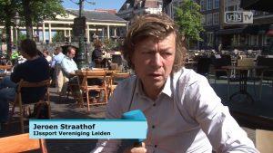 Jeroen Straathof